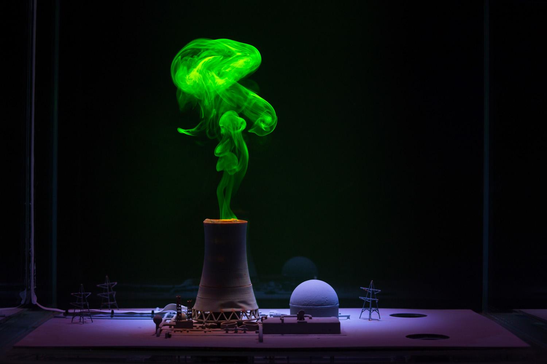 Planète laboratoire 2018