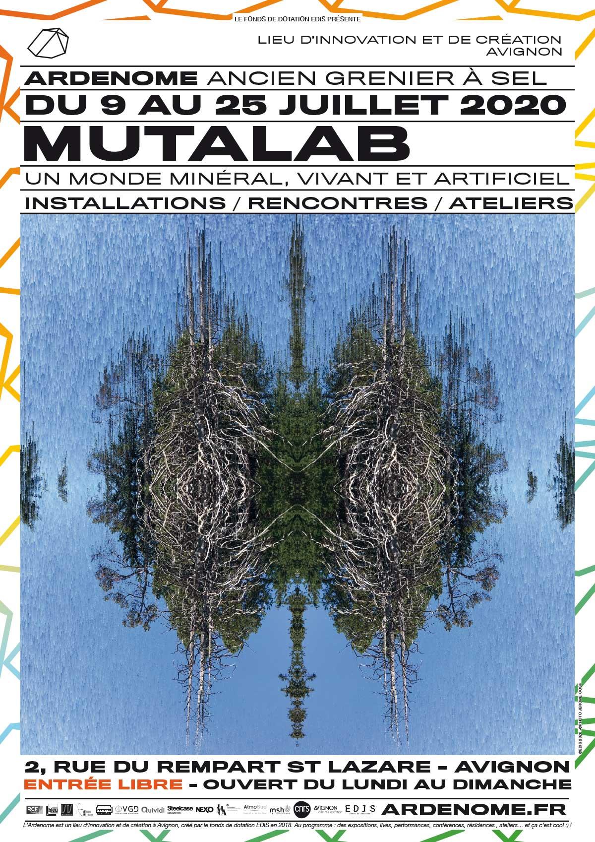 Affiche mutalab